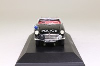 Atlas Editions 4 650 106; MGB Roadster; Lancashire Constabulary