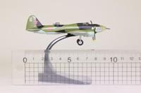 Atlas Editions 3 903 022; Ilyushin DB3 Bomber; Soviet Air Force