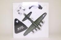 Atlas Editions B-17F Bomber; Memphis Belle - US Air Force