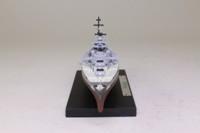 Atlas Editions 7 134 101; Warships Collection; German Battleship Bismarck
