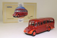 Corgi Classics 97105; Bedford OB Duple Vista Coach; Felix Coaches, Ilkeston