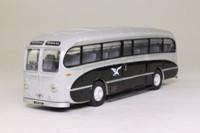 Corgi Classics 97170; Burlingham Seagull Coach; Woods of Blackpool, Blackpool Seagull