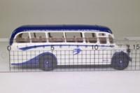 Corgi Classics C949/3; Bedford OB Duple Vista Coach; Alexander, Bluebird