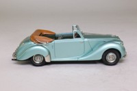 Lansdowne Models LDM.58; 1949 Lagonda 2.6 Litre Drophead Coupe; Open Top, Light Metallic Green