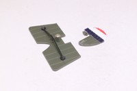 Newray 20227; Sopwith Camel Aircraft; Unassembled Plastic Kit