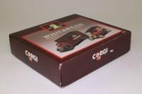 Corgi Classics D94/1; Whitbread Brewery Van Set; Bedford O Van & Ford Model T