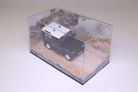 James Bond Land Rover Defender; Quantum of Solace; Universal Hobbies