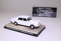 James Bond, Rolls-Royce Silver Shadow II; The World Is Not Enough; Universal Hobbies