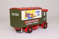 Corgi Classics C897/1; AEC 508 Cabover Van; Carter Paterson, Express Carriers