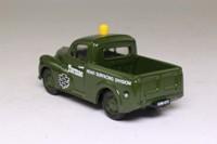 Corgi Classics 97346; Morris Minor Pick-Up; Tarmac Road Surfacing Division