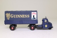 Corgi Classics 15007; Scammell Scarab; Have a Guinness