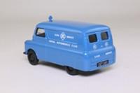 Corgi Classics 05607; Bedford CA Van; RAC Sign Service