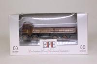 EFE 10802; AEC Mammoth Major 8W Rigid Dropside; Whitbread Brewers