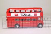 Corgi Classics 91760; AEC Routemaster Bus; London Transport; Rt 15 East Ham