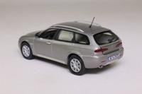 Norev 790202; Alfa Romeo 156 Crosswagon Q4; Metallic Silver