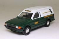 Corgi Classics 58304; Ford Escort Van MkIII 55; Eddie Stobart Roadside Maintenance