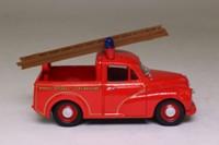 Corgi Classics 96854; Morris Minor Pick-Up; Morris Motors Limited Fire Brigade