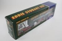Corgi Classics CC13401; MAN TGA XXL; Artic Curtainside: Eddie Stobart
