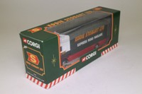 Corgi Classics 59508; Scania R Cab, 1:64 Scale; Rigid Curtainside; Eddie Stobart Ltd