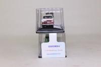 Oxford Diecast; Bargain Box; Assorted 1:76 Scale Vans, Trucks & Cars