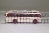 EFE 16201; Bristol MW Coach; Bristol Greyhound; Dest: Southsea