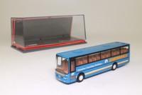 Corgi OOC 42701; Van Hool Alizée Coach; Shearings, Carefree Coaching Holidays, with rear window