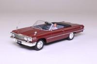 James Bond Chevrolet Impala; Live and Let Die; Universal Hobbies