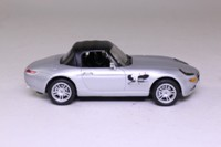 James Bond's BMW Z8; The World Is Not Enough; Universal Hobbies 04