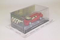 James Bond Lamborghini Diablo; Die Another Day; Universal Hobbies 39