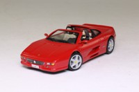 James Bond Ferrari F355 GTS; Goldeneye; Universal Hobbies 10