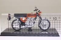 Atlas Editions 00; 1970 Honda CB750 Four; Copper & Black
