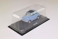 del Prado; 1957 Fiat 500 Nuova; Grey-Blue