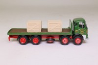 EFE 34405; AEC MkV 8W Rigid Flatbed; SH Pratt & Co; Crates Load
