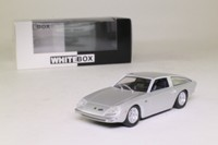White Box WB507; Lamborghini 4000GT Flying Star II; Metallic Silver
