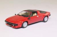 Minichamps 400 1036000; 1981 Lamborghini Jalpa; Rosso Siviglia