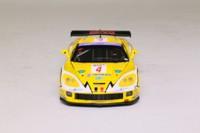 Spark S0176; Chevrolet Corvette C6; R, 2006 24hr of Spa 3rd, RN4, Hezemans, Kumpen, Longin, Mollekens