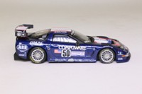 Minichamps 400 031450; 2003 Chevrolet Corvette C5-R GTS; 2003 Le Mans, Gavin/Pilgrim/Collins, RN50