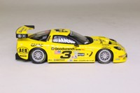 Action Diecast AC4 011403; Chevrolet Corvette C5-R; 2001 Daytona 24 hr, Pilgrim/Earnhardt/Earnhardt Junior, RN3