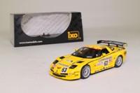 IXO LMM065; Chevrolet Corvette; C5-R; 2004 Le Mans, Fellows, O'Connell, Papis, RN63