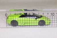 Minichamps 400 103930; 2007 Lamborghini Murcielago LP 640; Verde Ithaca