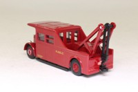 Corgi OOC 41801; Leyland RT Breakdown Truck; Ribble