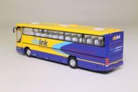 Corgi OOC OM43306; Plaxton Premiere Coach; Scottish Citylink; 991 Aberdeen
