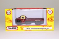 Classix EM7601; Ford Thames Truck; Flatbed, British Railways
