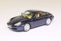 Vitesse VMC053; 1999 Porsche 911 Carrera; Ocean Metallic Blue