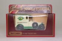 Models of Yesteryear Y-5/4; 1926 Talbot Van; Rose's Lime Juice Cordial