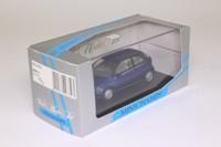 Minichamps MIN 023001; 1991 BMW E1 Electric Car; Metallic Blue