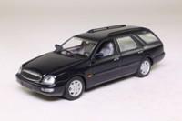 Minichamps 430 084011; 1995 Ford Scorpio Estate Car; Blue Grey