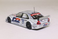 Minichamps 430 953315; Mercedes-Benz C-Class DTM; 1995, Presentation, D Franchitti, RN15