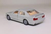 Corgi Classics 57802; BMW 525i; Metallic Silver