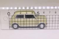 Cararama 14301; BL/Rover Mini Cooper; Light Green